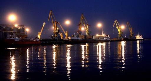 Проект разработки программ страхования рисков Актауского международного морского торгового порта